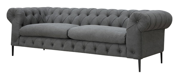 Canal Sofa - Old Bones Furniture Company