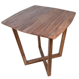 Cresta Bar Table   Bar Table Dovetail, Old Bones Co  https://www.oldbonesco.com/