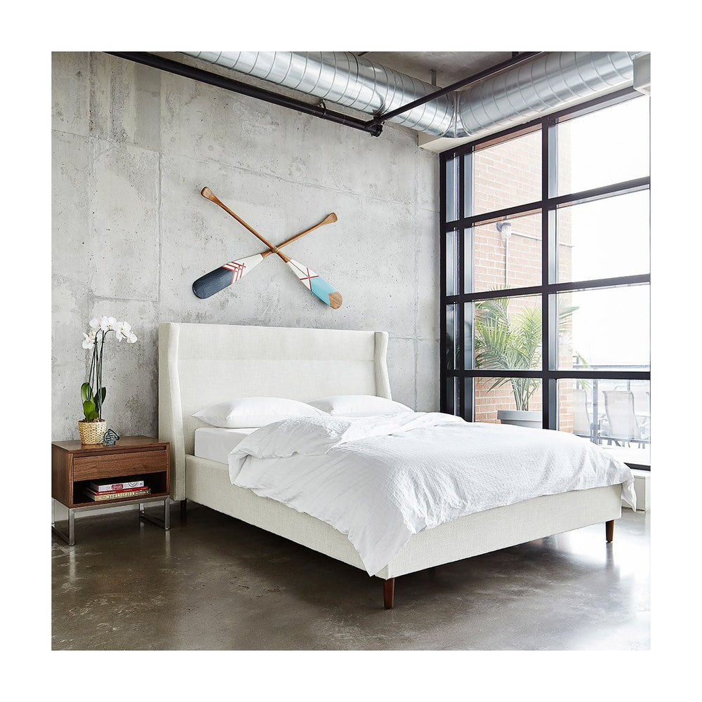 Carmichael Bed   Bed Gus*, Old Bones Co  https://www.oldbonesco.com/