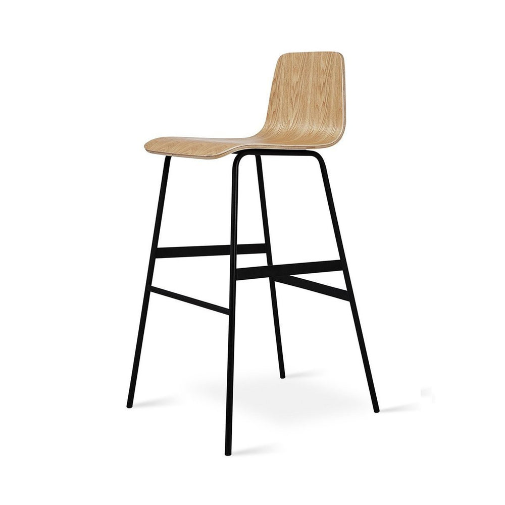 Lecture Barstool (Wood)