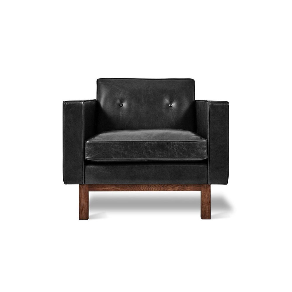 Embassy Chair   Lounge Chair Gus* Old Bones Furniture Company https://www.oldbonesco.com/