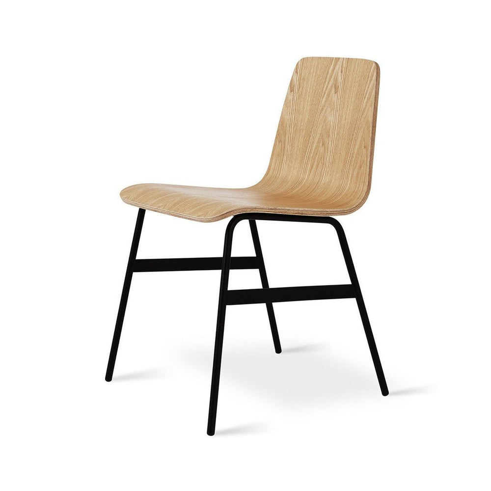 Lecture Chair (Wood) Natural Ash Natural Ash Dining Chair Gus*, Old Bones Co  https://www.oldbonesco.com/