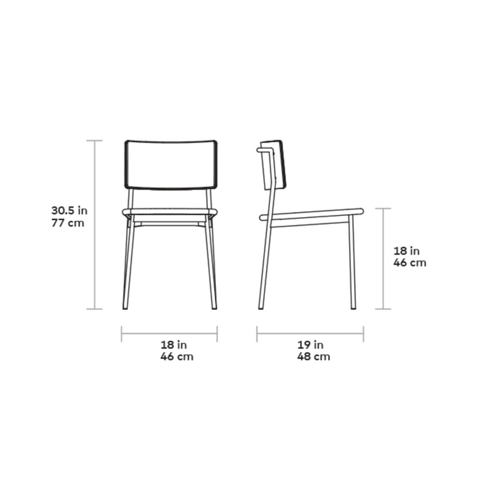 Signal Chair-ECCHSIGN