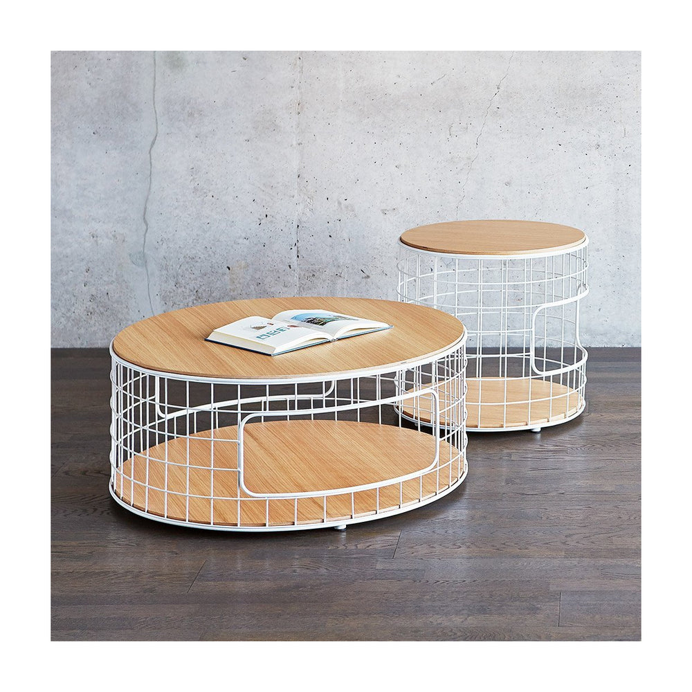Wireframe End Table   Side Table Gus* Four Hands, Mid Century Modern Furniture, Old Bones Furniture Company, https://www.oldbonesco.com/