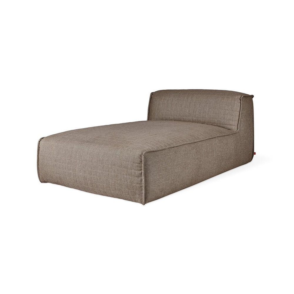 Nexus Armless Chaise