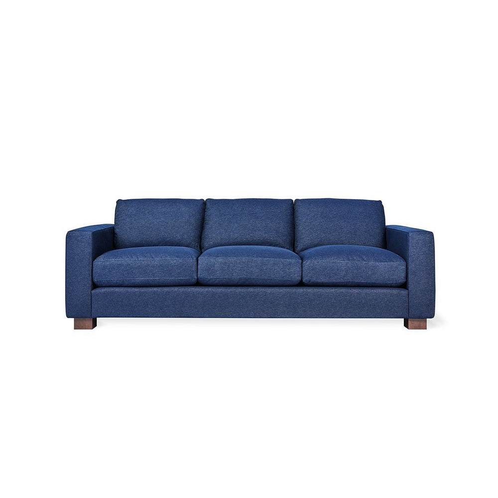 Parkdale Sofa Washed Denim Indigo Washed Denim Indigo SOFA Gus*, Old Bones Co  https://www.oldbonesco.com/