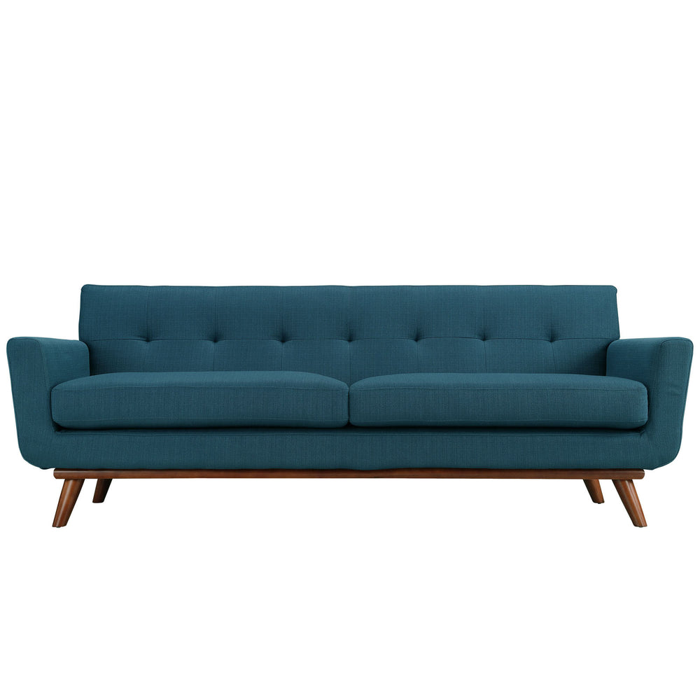 Sophia Sofa Azure Azure Sofa Modway International, Old Bones Co  https://www.oldbonesco.com/