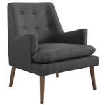 Trinity Lounge Chair - Old Bones Furniture Company
