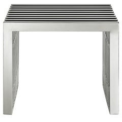 Gridiron Small Bench http://www.oldbonesco.com/ Side Table  - 2