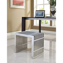Gridiron Small Bench http://www.oldbonesco.com/ Side Table  - 4