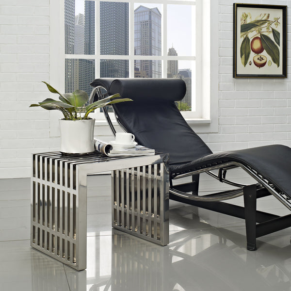 Gridiron Small Bench http://www.oldbonesco.com/ Side Table  - 5