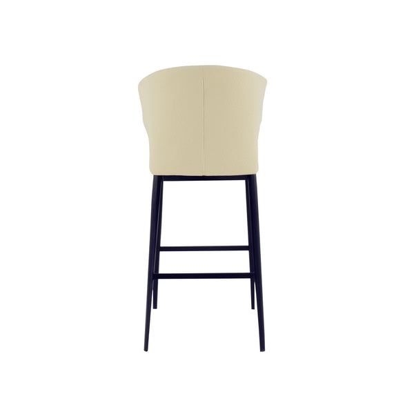 Delaney Bar Stool Sierra - Old Bones Furniture Company