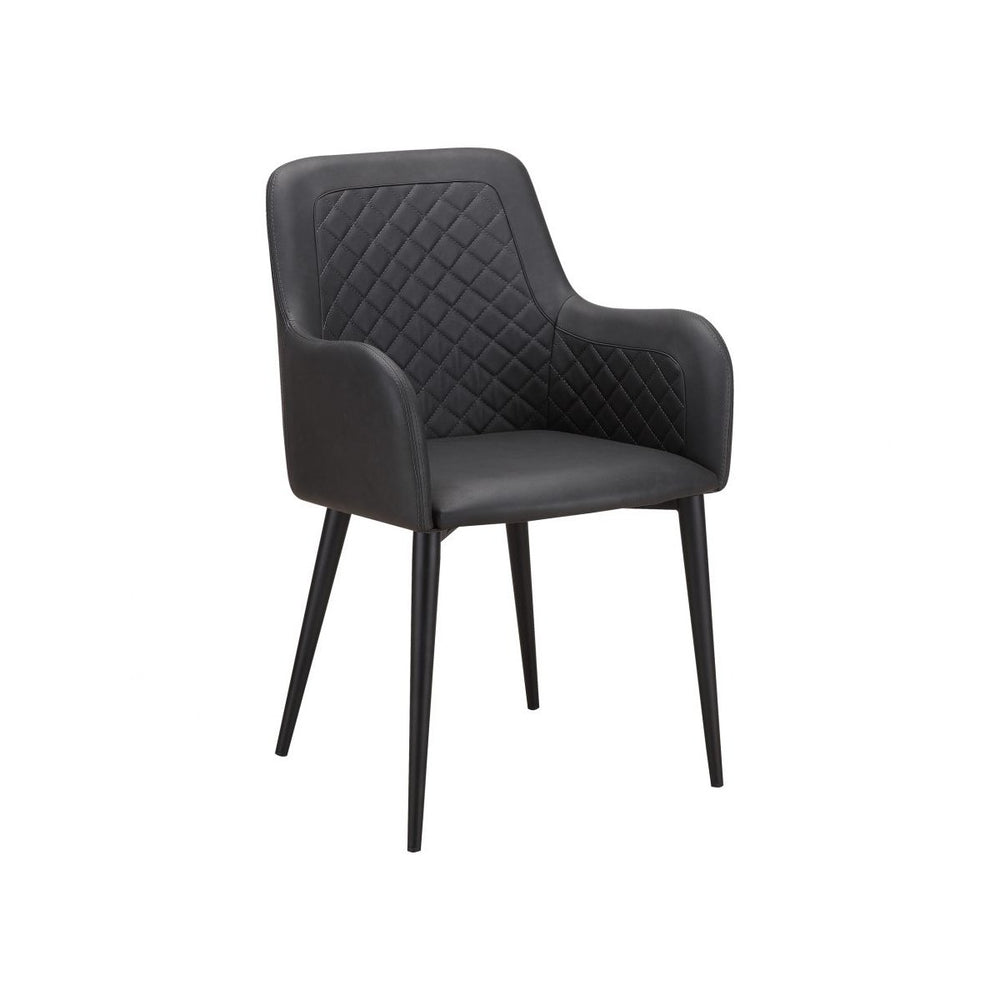 Cantata Dining Chair Black-M2 (Set of 2)