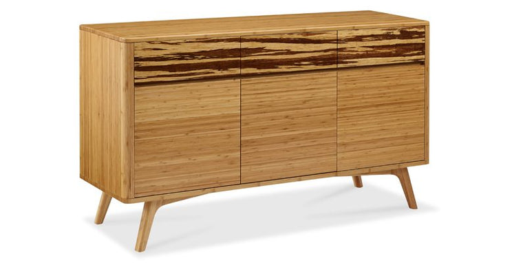 Azara Sideboard with Exotic Tiger
