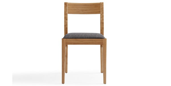 Laurel Dining Chair, Caramelized http://www.oldbonesco.com/ Dining Chair  - 1
