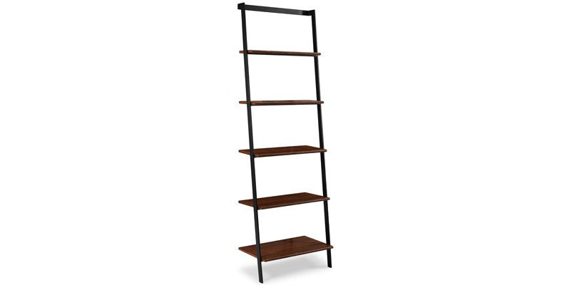 Studio Line Leaning Shelf, Exotic