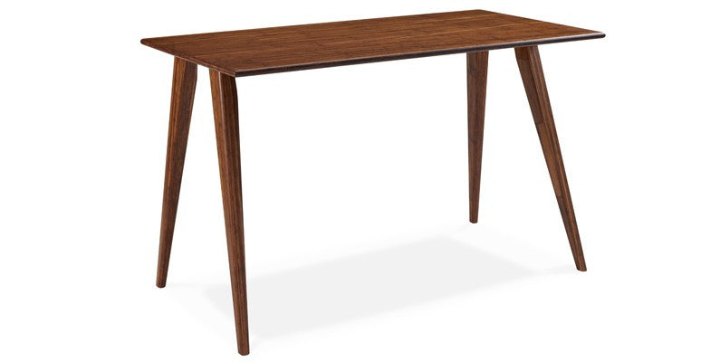 Studio Line Writing Desk Exotic   Desk Greenington Four Hands, Mid Century Modern Furniture, Old Bones Furniture Company, https://www.oldbonesco.com/