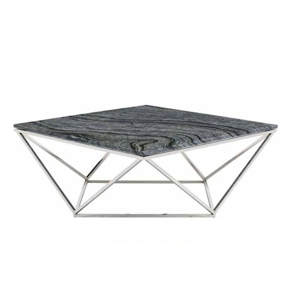 Jasmine Coffee Table - Old Bones Furniture Company