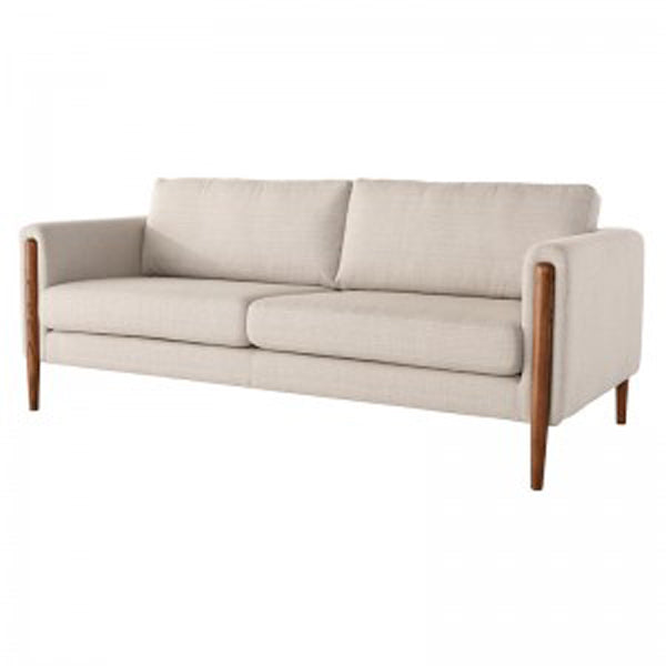 Steen Three Seater - Old Bones Furniture Company