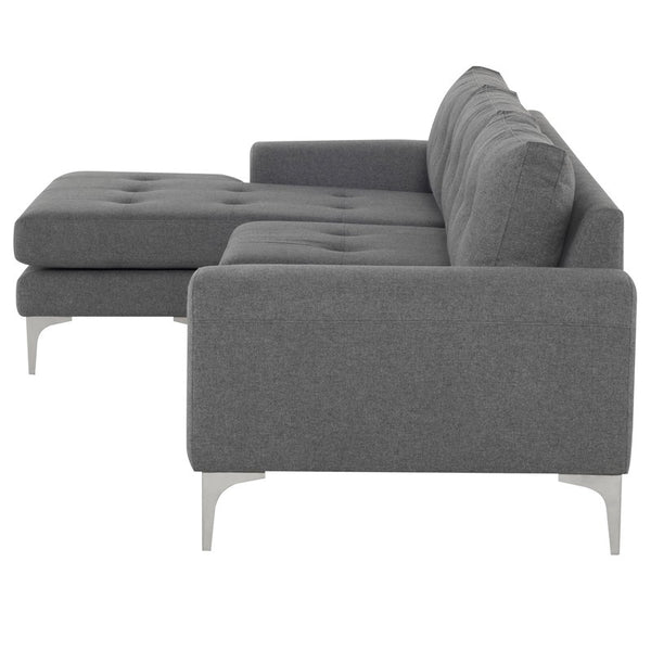 Colyn Sectional-Left Orientation