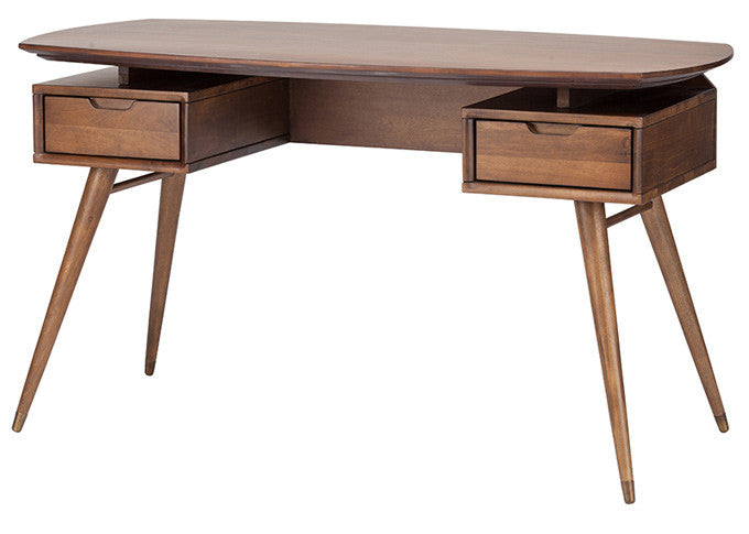 Carel Desk - Old Bones Furniture Company