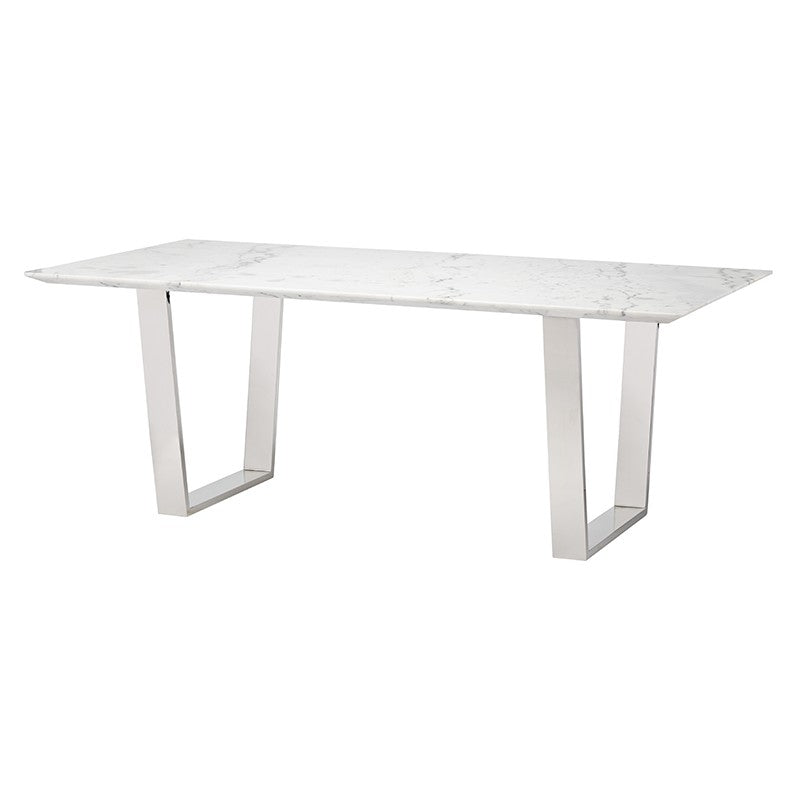 Catrine Dining Table 78.8""