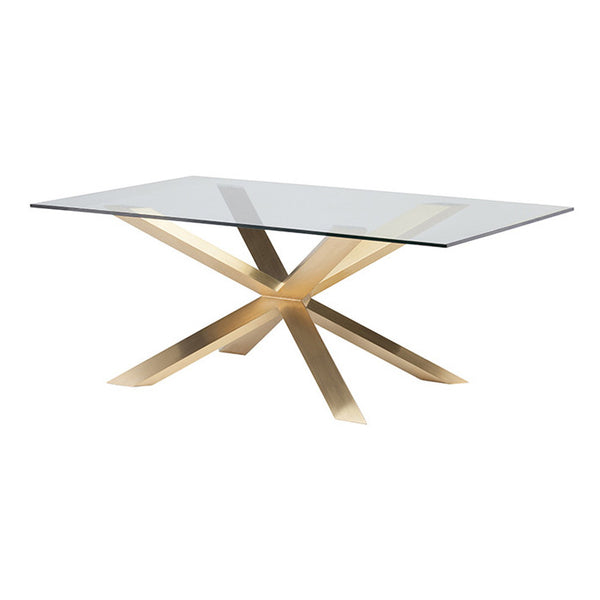 Couture Dining Table http://www.oldbonesco.com/ Dining Table