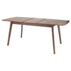 Loel Extension Dining Table - Old Bones Furniture Company