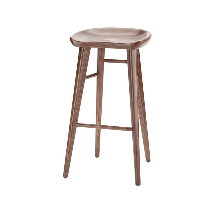 Kami Bar Stool - Old Bones Furniture Company