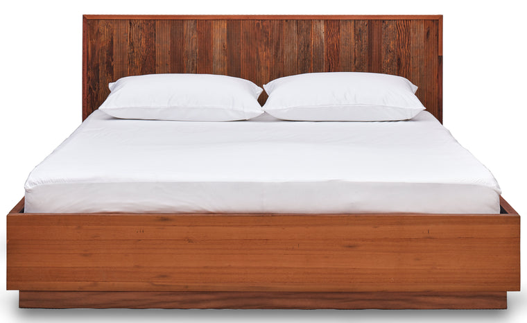 Tula King Bed