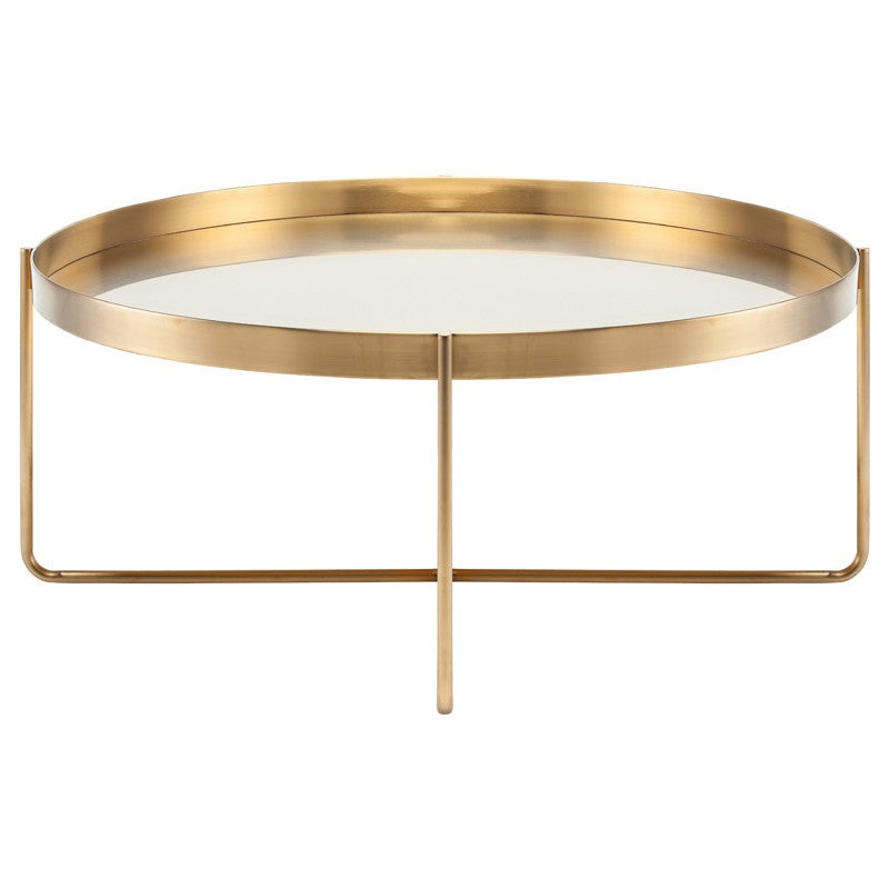 Gaultier Coffee Table   Coffee Table Nuevo, Old Bones Co  https://www.oldbonesco.com/