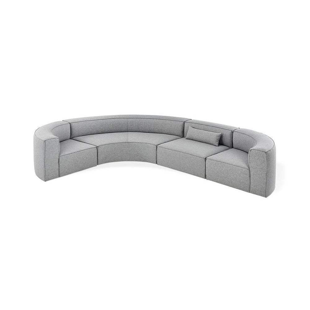 Mix Modular 4-Pc Seating Group A