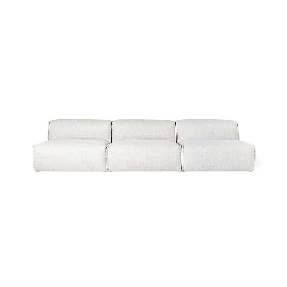 Nexus Modular 3-Pc Sofa