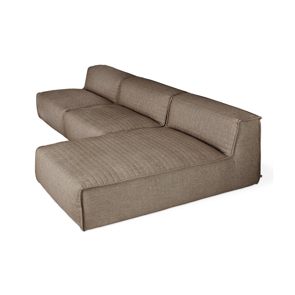 Nexus Modular 3-Pc Sectional