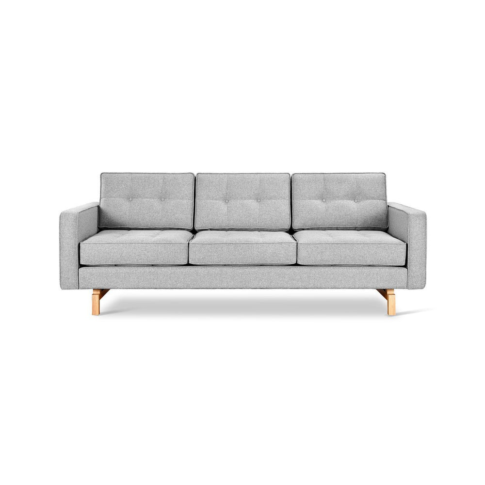 Jane 2 Sofa Bayview Silver / Natural Ash Bayview Silver Sofa Gus*, Old Bones Co  https://www.oldbonesco.com/