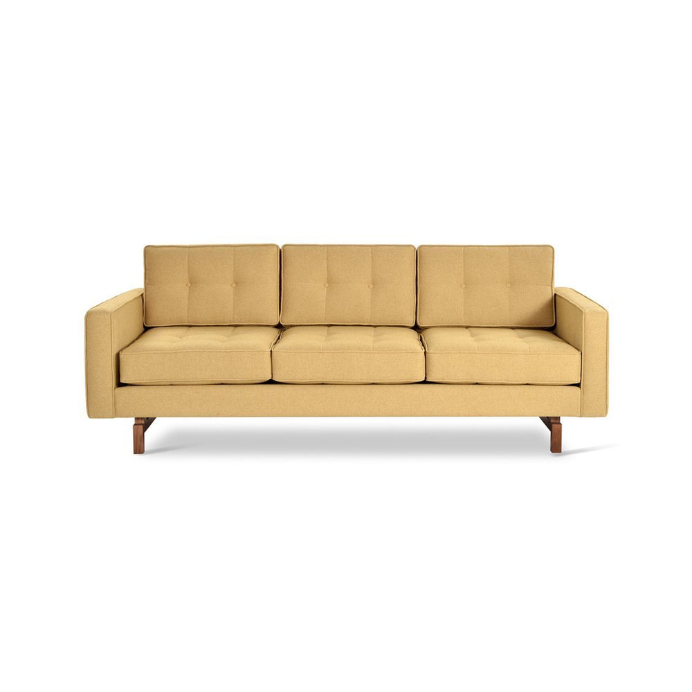 Jane 2 Sofa Stockholm Camel / Walnut Stockholm Camel Sofa Gus*, Old Bones Co  https://www.oldbonesco.com/