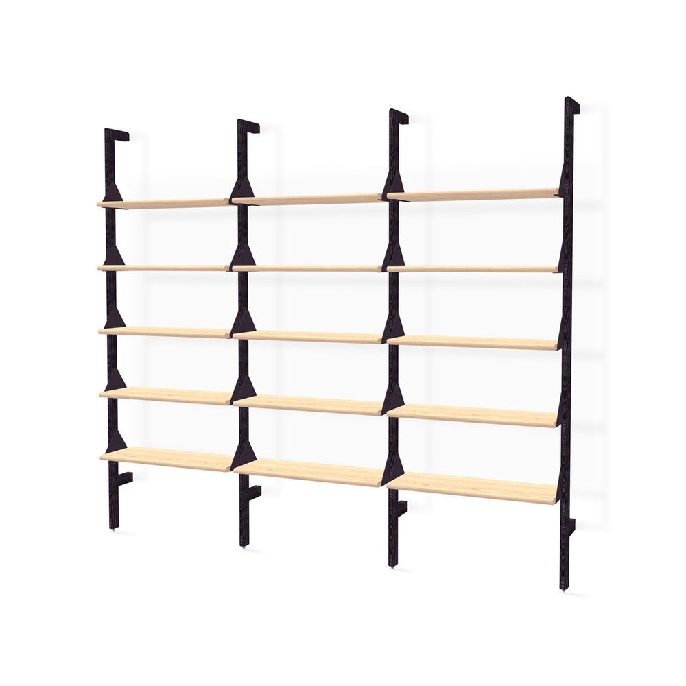 Branch-3 Shelving Unit   SHELVING Gus* Four Hands, Mid Century Modern Furniture, Old Bones Furniture Company, https://www.oldbonesco.com/