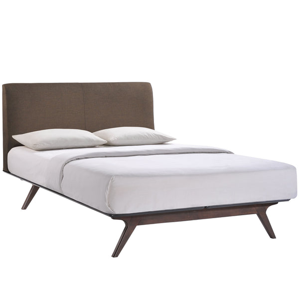 Haan Modern Bed - Old Bones Furniture Company
