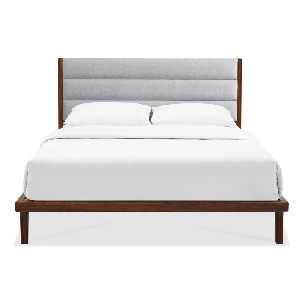 Mercury Platform Bed