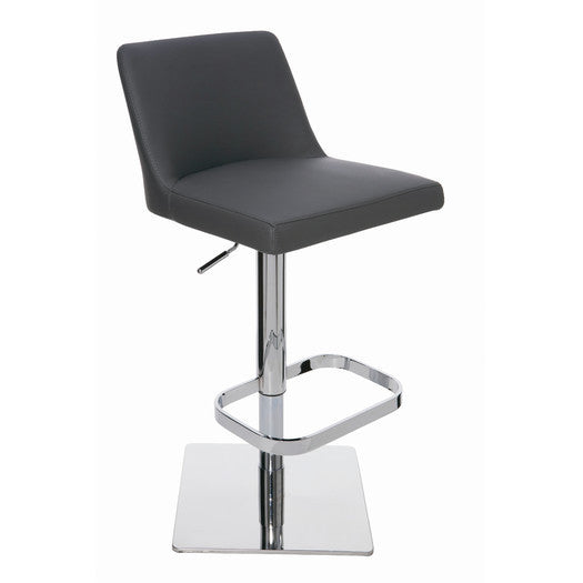 Rome Adjustable Stool http://www.oldbonesco.com/ Bar Stool  - 4