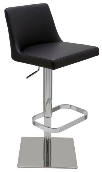 Rome Adjustable Stool http://www.oldbonesco.com/ Bar Stool  - 1