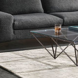 Omni Coffee Table   Coffee Table Diamond Sofa, Old Bones Co  https://www.oldbonesco.com/