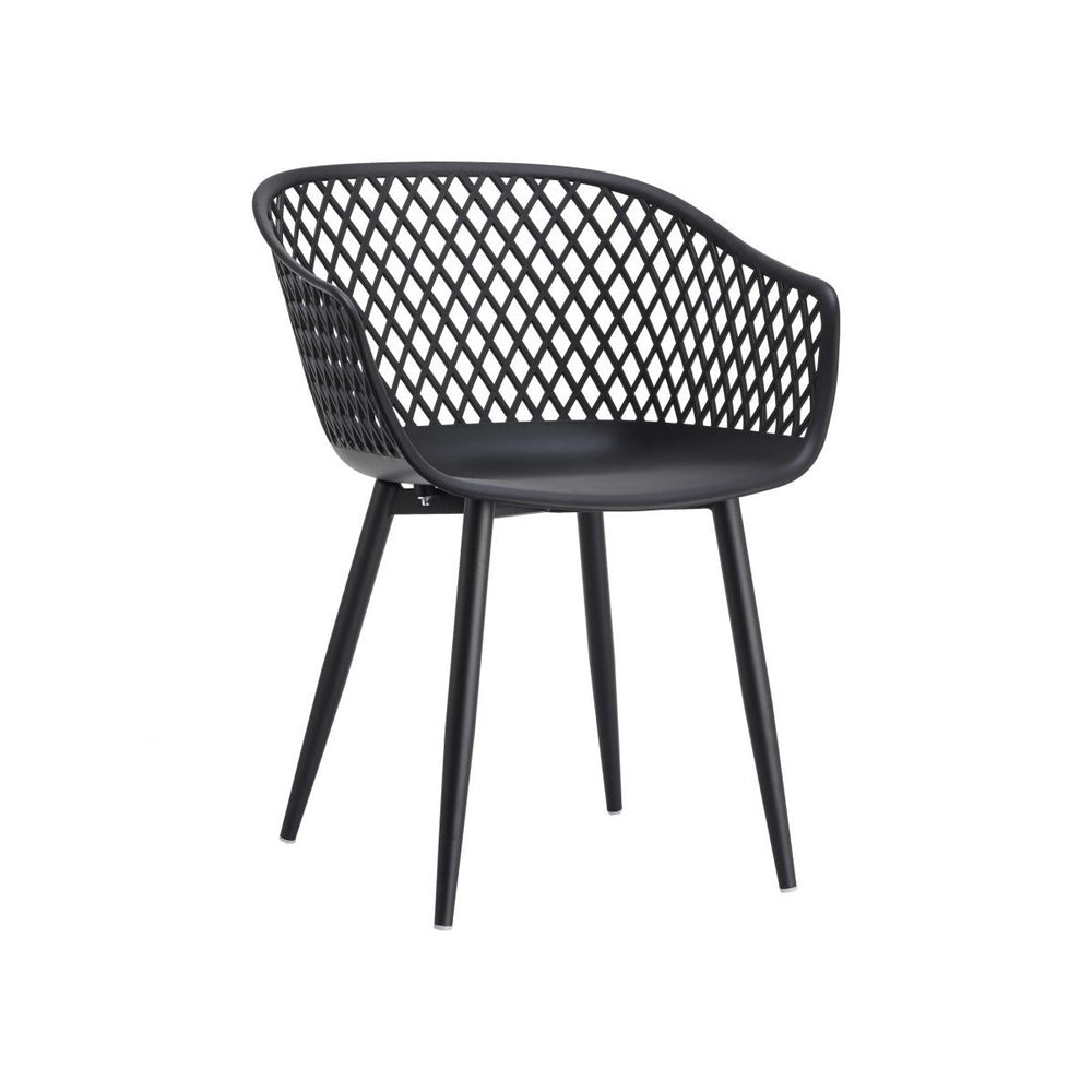 Piazza Outdoor Chair-M2 (Set Of 2)