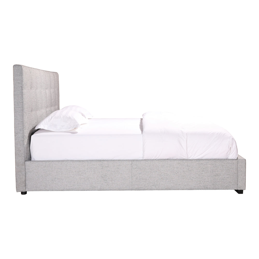 Belle Storage Bed California King   Beds Moe's, Old Bones Co  https://www.oldbonesco.com/