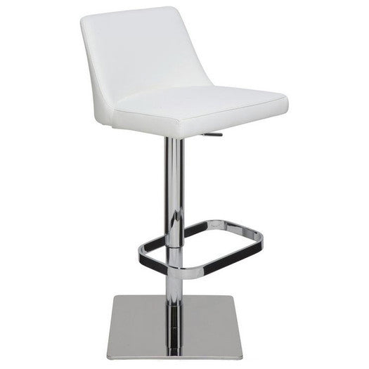 Rome Adjustable Stool http://www.oldbonesco.com/ Bar Stool  - 2