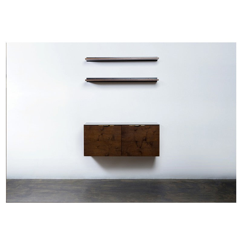 Drift Sideboard   SIDEBOARD District Eight Four Hands, Mid Century Modern Furniture, Old Bones Furniture Company, https://www.oldbonesco.com/