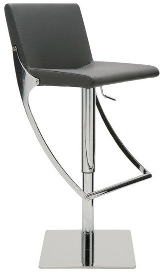 Swing Adjustable Stool http://www.oldbonesco.com/ Bar Stool  - 3