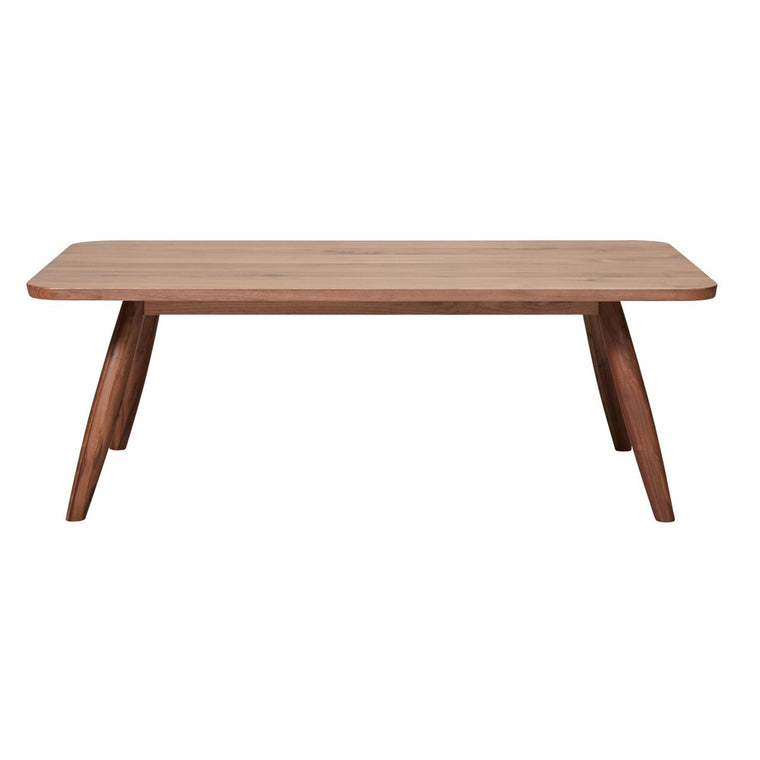 Tahoe American Walnut Coffee Table