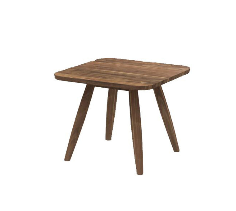 Tahoe American Walnut End Table