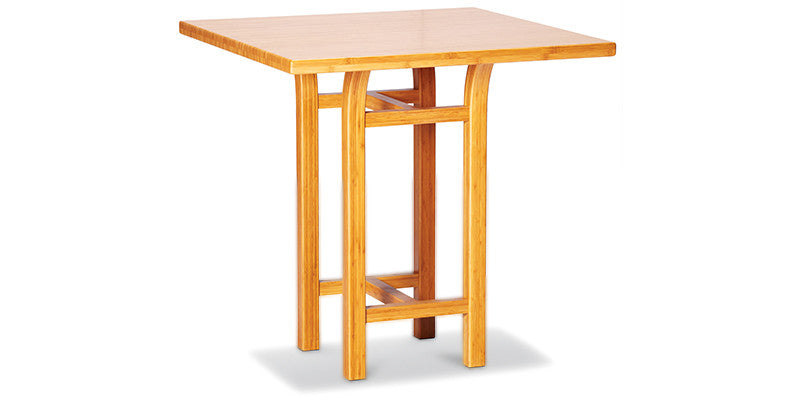 "Tulip 36"" Counter Height Table, Caramelized http://www.oldbonesco.com/ Counter Table"